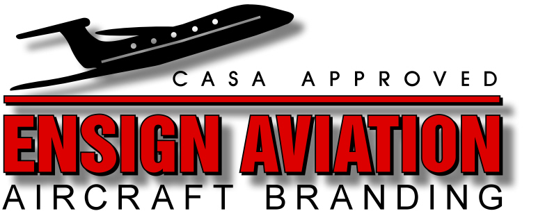 Ensign Aviation | Aviation Branding